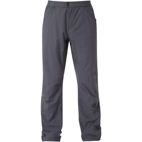Mountain Equipment Inception Broek Heren, blue nights